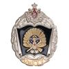 Знак «Военный институт ОмГТУ»