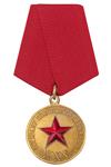 Медаль «Ветерану поискового движения СНГ. 25 лет»