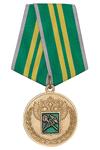 Медаль «20 лет Службе силового обеспечения ФТС России»