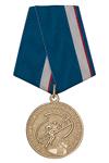 Медаль ФППС ЯНАО «За развитие пожарно-прикладного спорта»