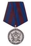 Медаль «50 лет ИК-1 УФСИН по Республике Калмыкия»