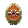 Знак «Отличник войск Гражданской обороны»