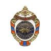Знак МЧС России «Спасатель третьего класса»