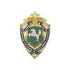 Нагрудный Знак «ГУ МВД по Томской области»