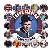 Коллекция монет «Frank Sinatra» (72 шт.)