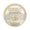 Настольная медаль «70 лет ПО «МАЯК». Диаметр 40 мм