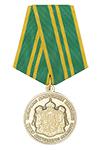 Медаль «25 лет Татарскому Дворянскому Собранию» с бланком удостоверения