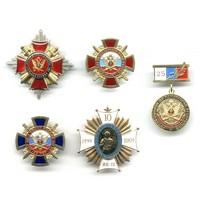 Комплект знаков «УИС России»