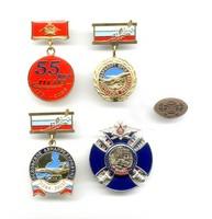 Комплект знаков «Авиация»