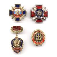Комплект знаков «ФСИН России»