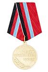 """Медаль """"100 лет ледяному походу"""" с бланком удостоверения"""
