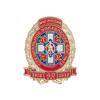 Нагрудный знак «40 лет Спецуправлению ФПС № 71 МЧС России»