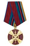 Медаль Росгвардии «За боевое содружество»