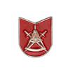 Знак «Символика центра метрологии МО РФ»