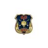 Знак на лацкан «60 лет РВСН»