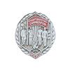 Знак МООВСО «Содружество офицеров»