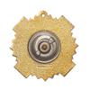 Удостоверение к награде Знак на закрутке «За службу на Военно-морском флоте»