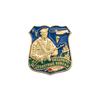 Знак на лацкан «Воздушно-десантные войска»