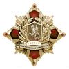 Орденский знак «320 лет Русской регулярной армии»