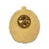 Удостоверение к награде Значок «Ветеран Воздушно-десантных войск России»