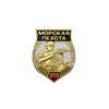 Фрачный значок «315 лет морской пехоте» (винт)