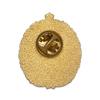 Удостоверение к награде Знак «Ветеран танковых войск»