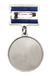 Удостоверение к награде Медаль «ROL islands»