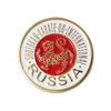 Фрачный знак «Федерация каратэ SKIF» (20 мм)
