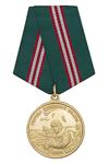 Медаль «Город воинской славы Елец»