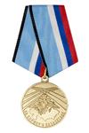 Медаль «Войсковая часть 16601. За службу в Казахстане»