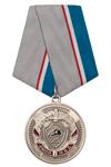 Медаль «25 лет ОМОН Волгоград» с бланком удостоверения