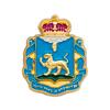 Знак «Псковская область»