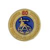 Знак «80 лет Сахалинской топографо-геодезической экспедиции»