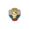 Знак «Федерация Бокса России»