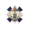 Знак «20 лет ФТС России»