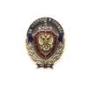 Знак «За усердие в службе ФСБ России»