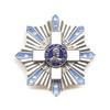 Знак «Юрий Гагарин космонавт №1 планеты Земля»