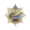 Знак «60 лет РТВ ВВС России»