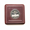 Медаль «70 лет Челябинскому областному суду» в футляре