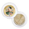 Медаль в капсуле «Маршалы Победы. Сталин И.В.»