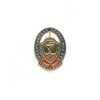 Знак «90 лет медицинской службе МВД России»