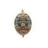 Знак «50 лет ветеранской организации МВД Республики Башкортостан»