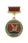 Медаль «80 лет Азнакаевскому району Башкирии»