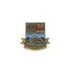 Знак «Герб Таштагольского района Кемеровской области»