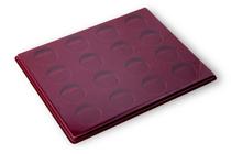 Купить бланк удостоверения Планшет для монет в капсулах 32/44 мм (16 ячеек)
