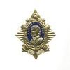 Знак «Великие флотоводцы России. Адмирал Ушаков»