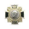 Знак «Николай II. Император России»