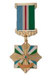 Медаль ГК РБ по ЧС «ЗА ДОБЛЕСТЬ»