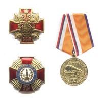 Комплект «РВСН МО России»