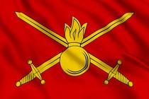Флаг СВ ВС РФ